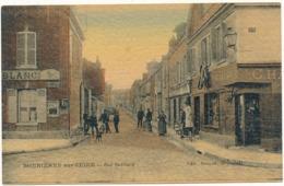 BONNIERES - Rue Gaillard - Bonnieres Sur Seine