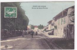 Ain - Pont-de-Vaux - Route De Saint-Trivier - Pont-de-Vaux
