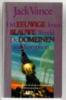 MSF 200: Eeuwige Blauwe Domeinen (Jack Vance) (Meulenhoff 1983) - SF & Fantasy