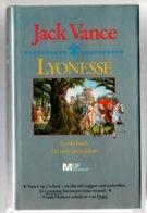 MSF 199: Lyonesse - De Tuin Van Suldrun (Jack Vance) (Meulenhoff 1984) - SF & Fantasy