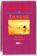 MSF 212: Lyonesse - De Groene Parel (Jack Vance) (Meulenhoff 1985) - SF & Fantasy