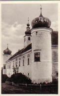 NÖ - Schloss Schiltern - Langenlois
