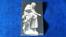 Der Erste Kuss Andreoni-Primo Bacio EU - Cartoline