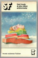 SF 35: Andromeda (Fred Hoyle & John Elliot) (Bruna 1974) - SF & Fantasy