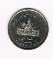/  IRAN  2000 RIALS  2010 ( 1389 ) - Irán