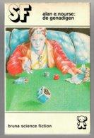 SF 37: De Genadigen (Alan E. Nourse) (Bruna 1975) - SF & Fantasy