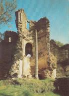 LES ESSARTS. - Les Ruines Du Château - Les Essarts