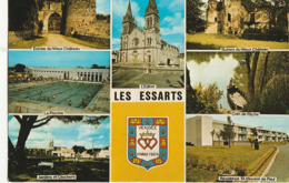 LES ESSARTS. - Multi-Vues - Les Essarts