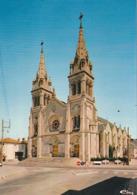 LES ESSARTS. - L'Eglise. Très Belle Carte - Les Essarts