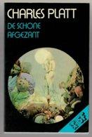SF 60: De Schone Afgezant (Charles PLatt) (Bruna 1976) - SF & Fantasy