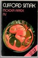 SF 61: Moeder Aarde NV (Clifford D. Simak) (Bruna 1977) - SF & Fantasy