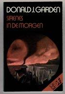 SF 66: Sirenes In De Morgen (Donald J. Garden) (Bruna 1977) - SF & Fantasy