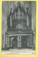 * Antwerpen - Anvers - Antwerp * (G. Hermans, Nr 9) Les Grandes Orgues De L'église Saint Paul, Orgel, Church, Rare, Old - Antwerpen