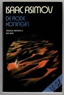 SF 71: De Rode Koningin Vroege Werken 3 1941 - 1948 (Isaac Asimov) (Bruna 1977) - SF & Fantasy
