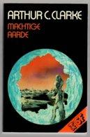 SF 72: Machtige Aarde (Arthur C. Clarke) (Bruna 1977) - SF & Fantasy