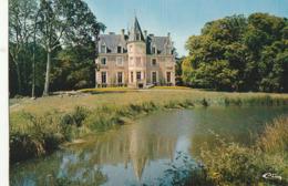 LES ESSARTS. -Le Château. Très Beau Cliché - Les Essarts