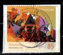 D+ Deutschland 2019 Mi 3466 Mikrowelten: Palladium - Gebraucht