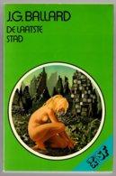 SF 78: De Laatste Stad (J.G. Ballard) (Bruna 1977) - SF & Fantasy