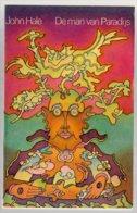 Zwarte Beertjes 1480: De Man Van Paradijs (John Hale) (Bruna 1972) - SF & Fantasy