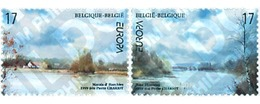 Ref. 85983 * MNH * - BELGIUM. 1999. EUROPA CEPT. NATURE RESERVES AND PARKS . EUROPA CEPT. RESERVAS Y PARQUES NATURALES - Europa-CEPT