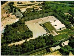 Centre D'instruction Brigade Des Sapeurs Pompiers De Paris - Fort De Villeneuve St Georges (94) - Vue Aérienne - Sapeurs-Pompiers