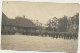 76-537 Estonia  Military In Latvia - Estland