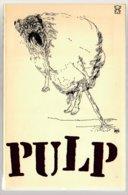 Zwarte Beertjes 1441: Pulp 3 (Bruna 1971) - SF & Fantasy