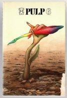 Pulp 6 (Bruna 1975) - SF & Fantasy