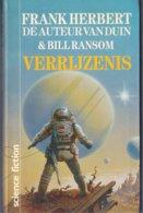 Verrijzenis (Frank Herbert) (Bruna 1985) - SF & Fantasy