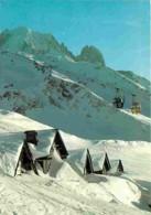74 - Charamillon - Les Chalets De Charamillon - Hiver - Neige - Flamme Postale - Voir Scans Recto-Verso - Autres Communes
