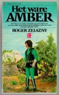 Prisma 1730: Amber: Het Ware Amber (Roger Zelazny) (Het Spectrum 1976) - SF & Fantasy