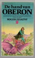 Prisma 1819: Amber: De Hand Van Oberon (Roger Zelazny) (Het Spectrum 1980) - SF & Fantasy