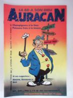 BD Revue AURACAN  N° 14 - Non Classés