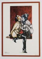 Ex-libris,Bad Légion - Illustratori P - R