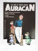 BD Revue AURACAN  N° 16 - Non Classés