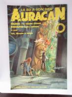 BD Revue AURACAN  N° 12 - Non Classés