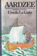 Prisma 2737: Aardzee (Ursula K. Le Guin) (Het Spectrum 1976) - SF & Fantasy