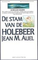 Prisma 2737: De Aardkinderen De Stam Van De Holebeer (Jean Marie Auel) (Het Spectrum 1992) - Adventures