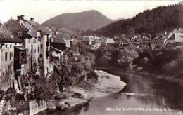 NÖ - Zell Bei Waidhofen A. D. Ybbs - Waidhofen An Der Ybbs