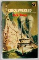 Scala SF 17: Circuswereld (Jack Vance) (Scala 1976) - SF & Fantasy