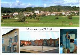 Vannes Le Châtel - Maison Du Pain Et De L'artisanat - Place De L'Europe - Cité Du Cristal - Frankreich