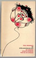 Ooievaar Pocketsk 25: De Opblaasvrouwtjes ...en Andere Stoute Stories Van Nu En Straks (Paul Rodenko) (Bert Bakker 1970) - SF & Fantasy