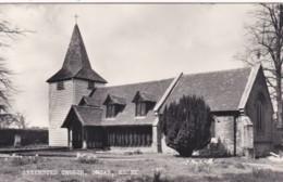 ONGAR -GREENSTED CHURCH - England