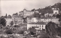 HYERS - LES PALMIERS- HOTEL CONTINENTAL - Hyeres