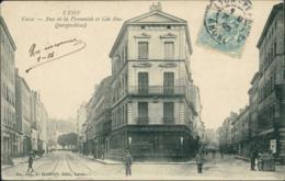 69 LYON / Vaise - Rue De La Pyramide Et Grande Rue / - Sin Clasificación
