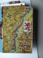 Luxemburg Luxembourg La Moselle Luxembourgeoise - Postkaarten