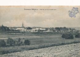 CPA - France - (88) Vosges - Charmes-s/-Moselle - Vue De La Ville - Charmes