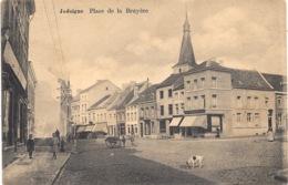 Jodoigne NA35: Place De La Bruyère - Jodoigne