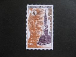 République Centrafricaine - TB PA N° 117, Neuf XX. - Centrafricaine (République)