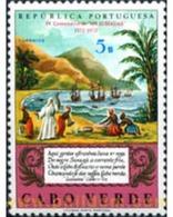 Ref. 247402 * MNH * - CAPE VERDE. 1972. PORTUGUESE POET . POETA PORTUGUES - Kap Verde